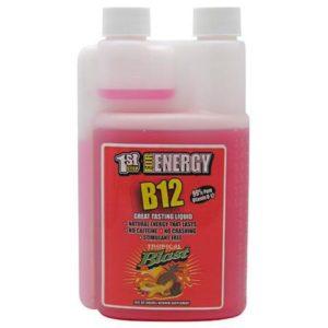 B12 Shot
