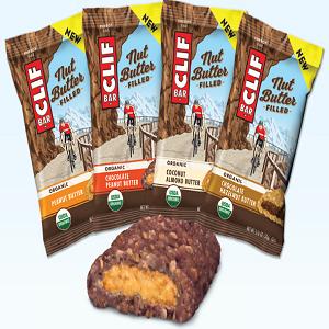 Clif Bar Nut Butter Energy Bar