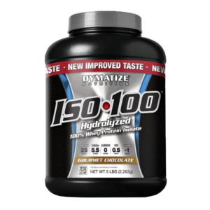 Dymatize ISO-Whey Protein