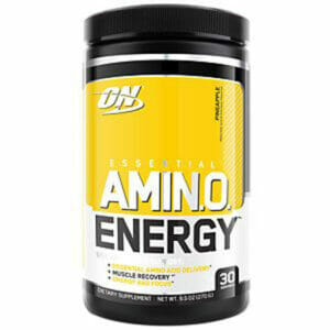 Energy-30 Servings