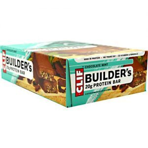 LUNA BUILDER'S – COCOA CRISP BAR