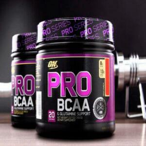 Pro Series Pro Bcaa