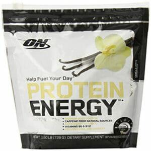 Protein Amino Energy