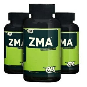 ZMA Bodybuilding