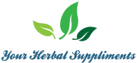 Herbal Suppliment logo