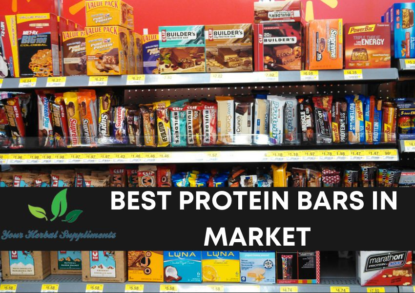 BEST PROTEIN BARS FOR BODYBUILDING UNLEASHED