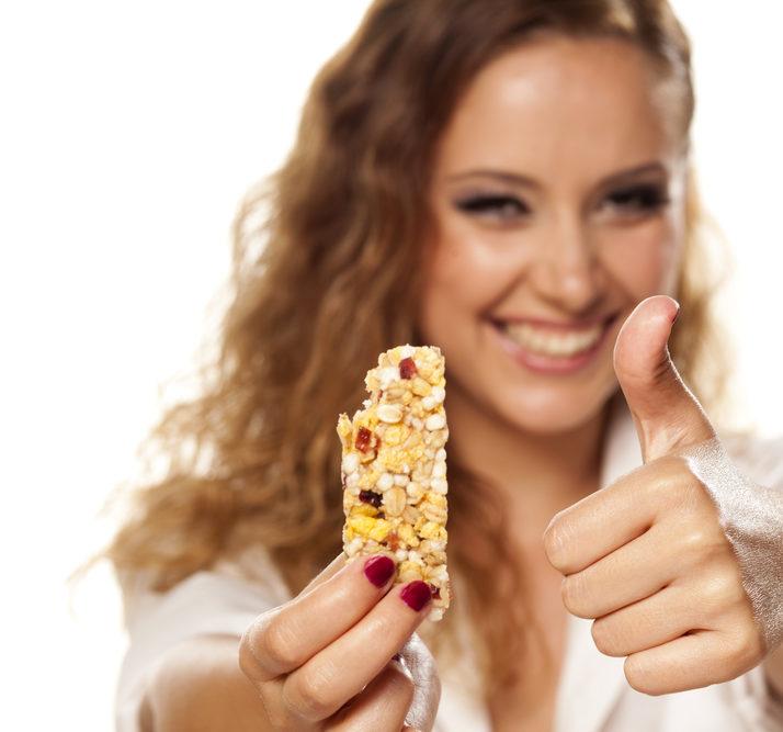 Nutrition Protein Bar